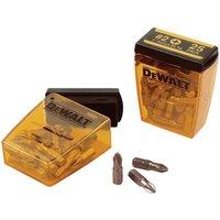 DeWalt Dewalt DP41 - 25 x Phillips No.2 Bits
