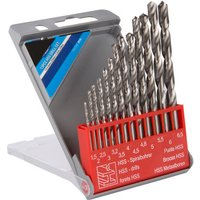 Machine Mart 13 Piece HSS Twist Drill Bit Set