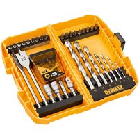 DeWalt Dewalt DT71501-QZ 56 Piece High Performance Drilling and Driving Set