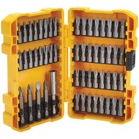 DeWalt Dewalt DT71540 53 piece High Performance bit set with protective sunglasses