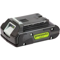 Greenworks Greenworks GWG24B2 Lithium Ion 24V 2 0Ah Battery