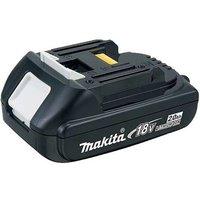 Makita Makita BL1820 18V 2.0Ah Li-Ion Battery