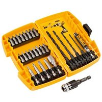 DeWalt DeWalt DT71700 27 Piece Drilling & Screwdriving Set