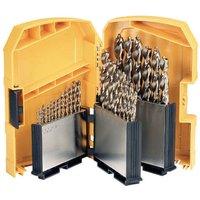 DeWalt De Walt DT7926QZ 29pce Extreme 2 Drill Bit Set & Case