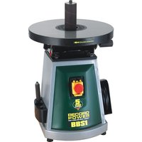 Record Power Record Power BBS1 Bench Top Bobbin Sander