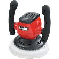 Clarke Clarke CP254 254mm  10   Polisher  230V