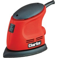 Clarke Clarke PS105   105w Palm Grip Sander