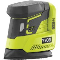 Ryobi One  Ryobi One  R18PS 0 18V Cordless Palm Sander  Bare Unit