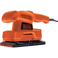 Black & Decker Black and Decker KA300 135W Sander (230V)
