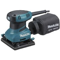 Makita Makita BO4555 200W 1/4 Sheet Palm Sander (230V)