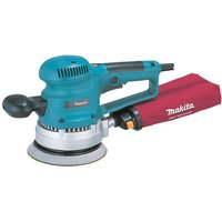 Makita Makita BO6030 Random Orbit Sander 150mm - Variable Speed (230V)