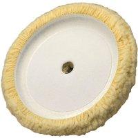 Flexipads Flexipads 40431 200mm  8   Cupped Twisted 100  Merino Wool Cutting Pad