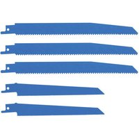 Clarke Clarke CON100 & CON850 Replacement Blades for Logs 5 pack