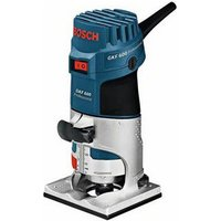 Machine Mart Xtra Bosch GKF 600 Professional Palm Router (110V)