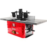Holzmann  Holzmann TFM610V 6 Speed Router Table