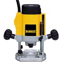 "DeWalt DeWalt - DW615 LX- ¼"" Variable Speed Plunge Router 900W (110V)"