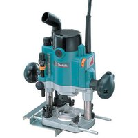 Machine Mart Xtra Makita RP1110C 1100W Plunge Router (230V)