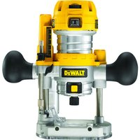 Machine Mart Xtra DeWalt D26203 8mm Plunge Router (230V)