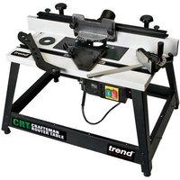 Trend Trend CRT/MK3 - Craftsman Router Table MK3 (230V)