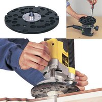 Trend Trend Unibase Universal Router Sub - Base
