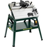 Record Power Record Power RPMS-R-MK2 Router Table