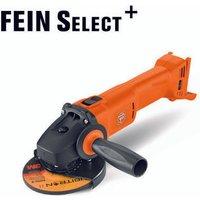 Fein Fein CCG18 125BL 125mm 18V  Cordless Angle Grinder  Bare Unit