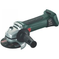 Metabo Metabo W18LTX115 18V 115mm Cordless Angle Grinder  Bare Unit