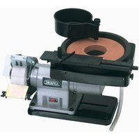 Draper Draper GWD205A Wet and Dry Bench Grinder (230V)