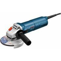 Bosch Bosch GWS 11 125 Professional Angle grinder  230V