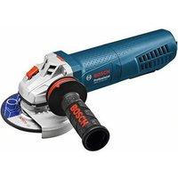 Bosch Bosch GWS 12 125 CIP Professional Angle grinder  230V