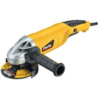 Clarke Contractor Clarke Contractor CON1050B 1050W Angle Grinder (With Open And Closed Guards)
