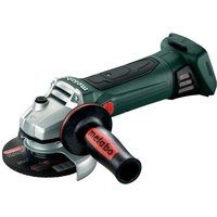 Metabo Metabo W18LTX125 18V 125mm Angle Grinder  Bare Unit