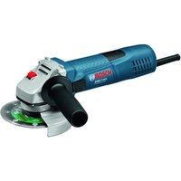 110 Volt Bosch GWS 7-115 Professional Angle Grinder (110V)
