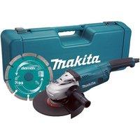 110 Volt Makita GA9020KD 9  Angle Grinder  110V