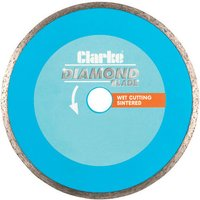 Clarke SCR115 Diamond Blade 115mm