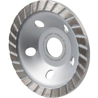 Wolfcraft Wolfcraft 105mm Diamond Cup Grinding Disc