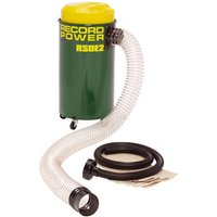 Record Power Record Power RSDE2 55LTR High Filtration Dust Extractor