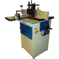 Machine Mart Xtra Fox F60-105 Spindle Shaper (230V)
