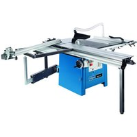 Scheppach Scheppach Forsa 4.1 Panel Sizing Saw With Pro Sliding Table Carriage; Solo Table Extension; Table Width Extension & Scorer (400V)