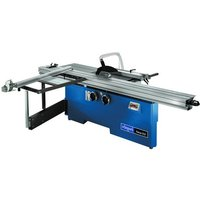 Scheppach Scheppach Forsa 9.0 (400V) Precision Panel Sizing Saw With Table Accessories