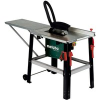 Metabo Metabo TKHS 315 C Table Saw with Sliding Carriage  230V