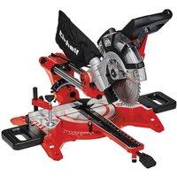 Einhell Einhell 210mm TC SM 2131 1 Dual Sliding Mitre Saw