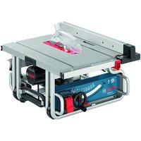 110 Volt Bosch GTS 10 J Professional Table Saw  110V