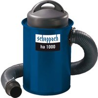 Scheppach Scheppach HA1000 Extractor