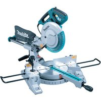 Machine Mart Xtra Makita LS1018L Mitre Saw with Laser (230V)