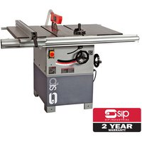 SIP SIP 10  Cast Iron Table Saw