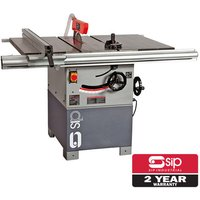 SIP SIP 12  Cast Iron Table Saw