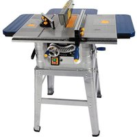 Machine Mart Xtra Fox F36-527 10 Table Saw (230V)
