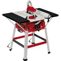 Einhell Einhell TC TS2025U 2000W 250mm Table Saw