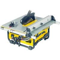 Machine Mart Xtra DeWalt DW745 1700W Table Saw (230V)